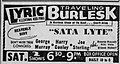 1964 - Lyric Theater - 3 Dec MC - Allentown PA.jpg