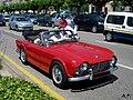 1964 Triumph TR4 (4735537462).jpg