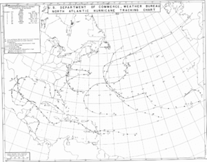 1967 Atlantic hurricane season