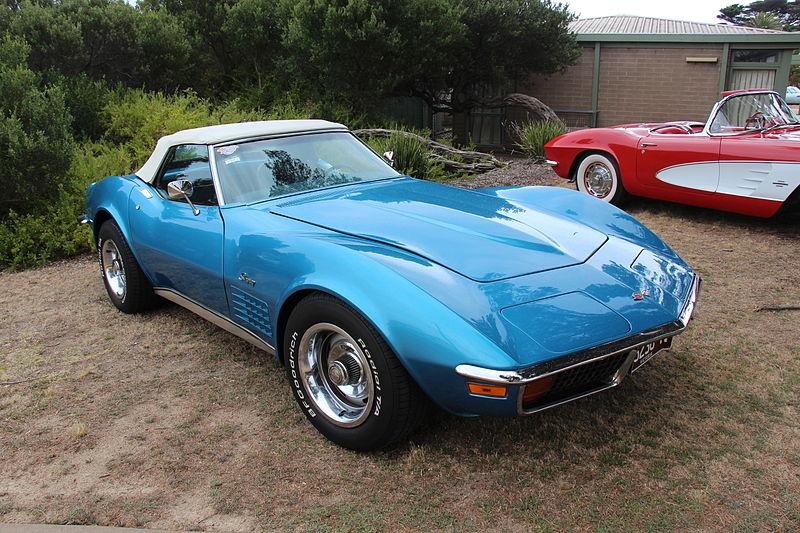description 1971 chevrolet c3 corvette convertible 16186256462 jpg. Cars Review. Best American Auto & Cars Review