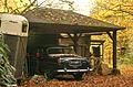 1971 Rover 3,5 Litre Saloon (8167070235).jpg