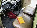 1974 IZH-Moskvitch-412IE interior.jpg