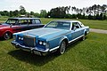 1978 Lincoln Continental Mark V (27362997595).jpg
