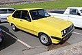 1979 Ford Escort MkII RS2000 Saloon (29520428724).jpg
