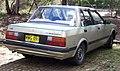 1983 Nissan Pulsar (N12) GL sedan (2007-08-25) 02.jpg