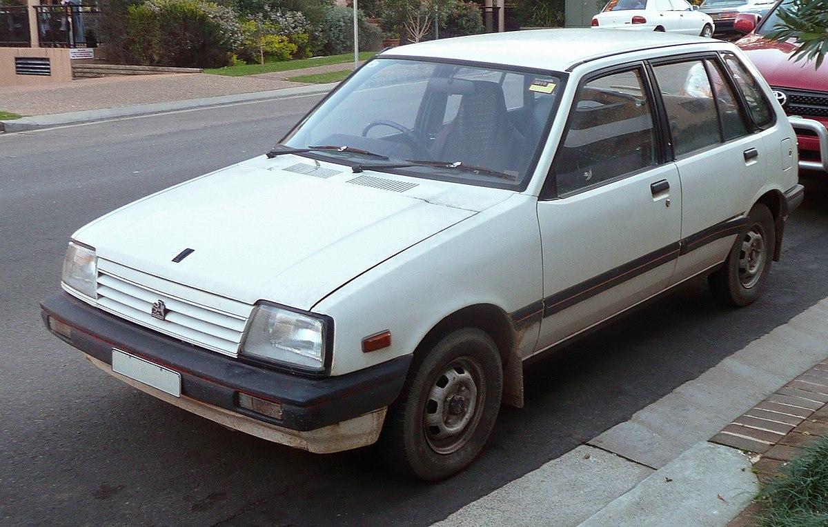 Holden Barina Wikipedia