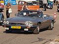 1988 Jaguar XJS V12 convertible dutch licence registration SH-GN-41-.jpg