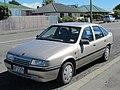 1990 Opel Vectra GL (35337944410).jpg