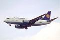 19ak - Lufthansa Boeing 737-530; D-ABIS@FRA;02.04.1998 (5695400803).jpg