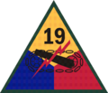 19th Armored Division insignia.png