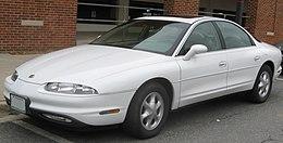1st Oldsmobile Aurora .jpg