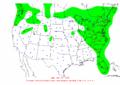 2002-11-18 24-hr Precipitation Map NOAA.png