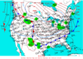 2002-12-03 Surface Weather Map NOAA.png