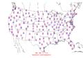 2006-05-10 Max-min Temperature Map NOAA.png