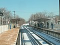 20061202 33 CTA Brown Line L @ Damen Ave..jpg