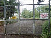 2007 May 26 - RAF Nocton Hall Hospital