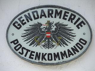 Gendarmerie (Austria)