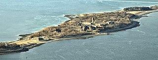 Long Island (Massachusetts) island in Boston, Massachusetts, United States
