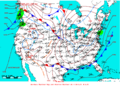 2009-03-20 Surface Weather Map NOAA.png