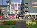2009 Breeders Cup venue (4086915683).jpg