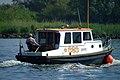 "2010-06-05 Dutch postie — TNT Post postboot ""Biesbosch"".jpg"