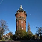 20100423 Watertoren Hofstede de Grootkade Groningen NL.jpg