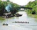 2010 Erie Canal at Genesee River by Harvey Botzman.jpg