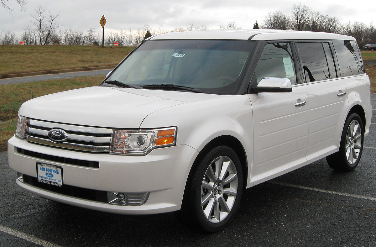ford flex wikipedia. Black Bedroom Furniture Sets. Home Design Ideas