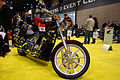 2010 Honda Fury at the 2009 Seattle International Motorcycle Show 7.jpg