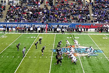 division 1 football national football championship