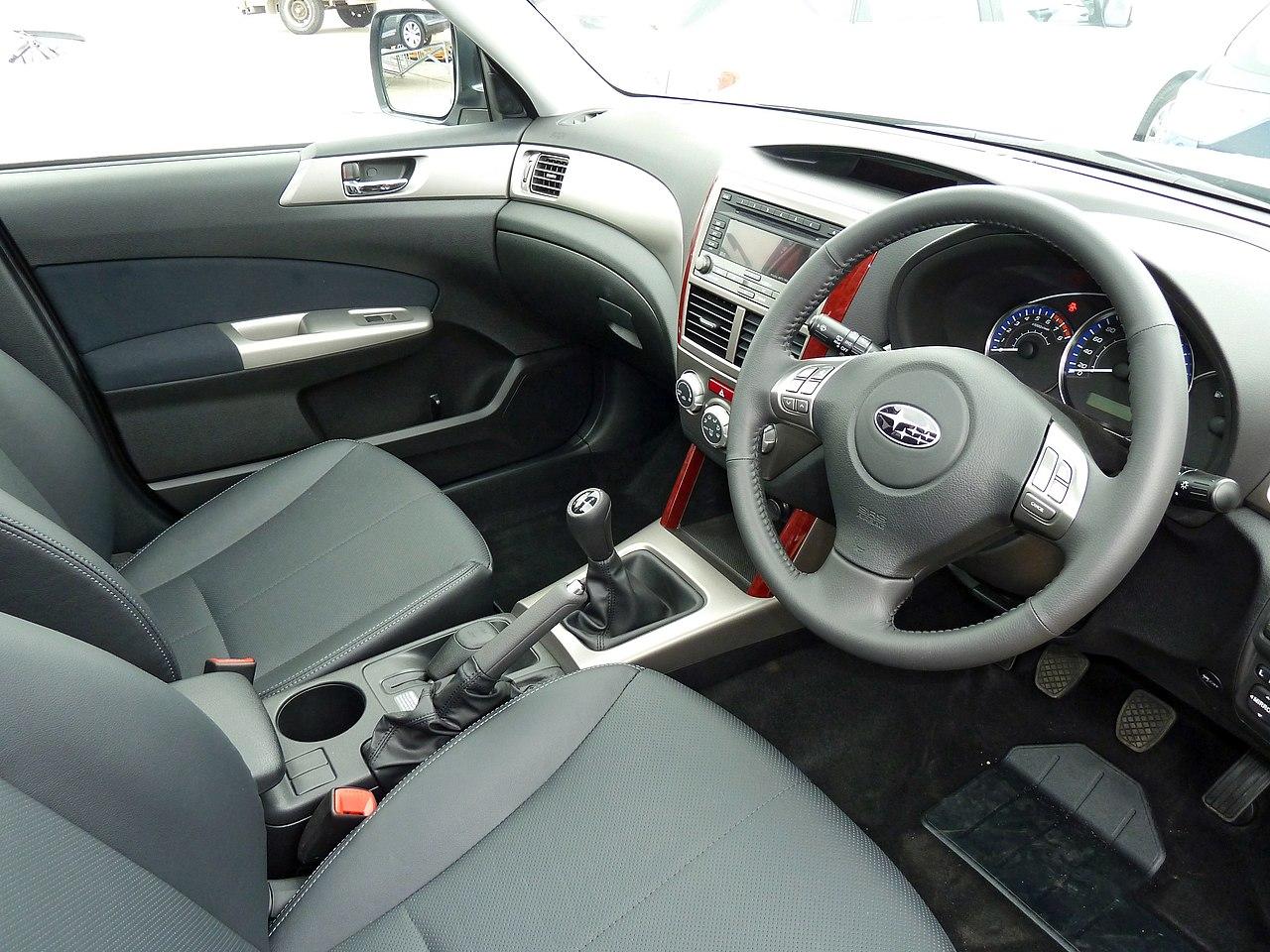 File:2010 Subaru Forester (SH9 MY10) XS Premium wagon (2010-10-19) 03.jpg