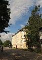 2012-08-05 Гатчина, улица Нестерова.jpg