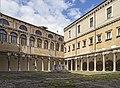 2012 Cloister - Former convent of Santo Stefano (Venice).jpg