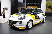 Who owns opel