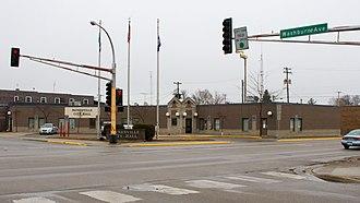 Paynesville, Minnesota - Paynesville City Hall