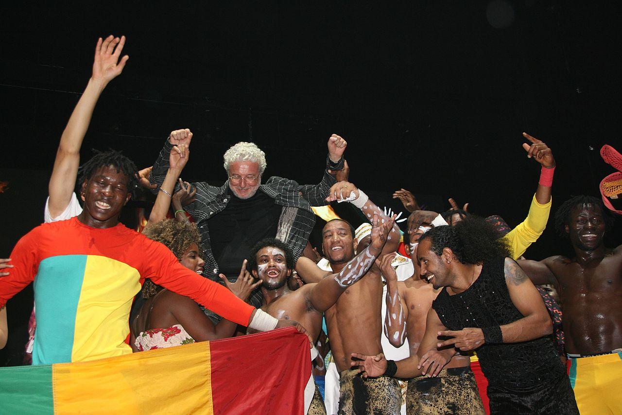 2013- André Hellers AFRIKA! AFRIKA! in der Stadthalle Wien .jpg