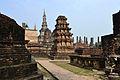 201312131150c HL ps Sukothai, Wat Mahathat.jpg