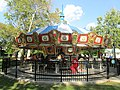 2013 Franklin Park Carousel from southwest.jpg