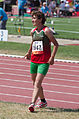 2013 IPC Athletics World Championships - 26072013 - Maria Fernandes of Portugal during the Women's Long jump - T37-38 1.jpg