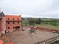 2013 Tykocin Castle - 09.jpg