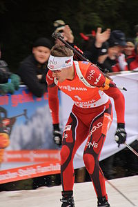2014-04-01 Biathlon World Cup Oberhof - Mens Pursuit - 1 - Emil Hegle Svendsen.JPG