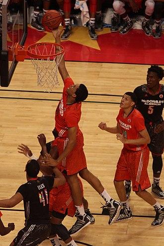 2014–15 Southeastern Conference men's basketball season - Karl-Anthony Towns