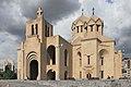 2014 Erywań, Katedra św. Grzegorza Oświeciciela (11).jpg