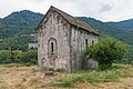 2014 Prowincja Lorri, Achtala, Klasztor Achtala (03).jpg