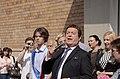 2015-05-28. Последний звонок в 47 школе Донецка 102.jpg