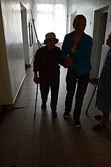 Больница святителя алексея москва морг