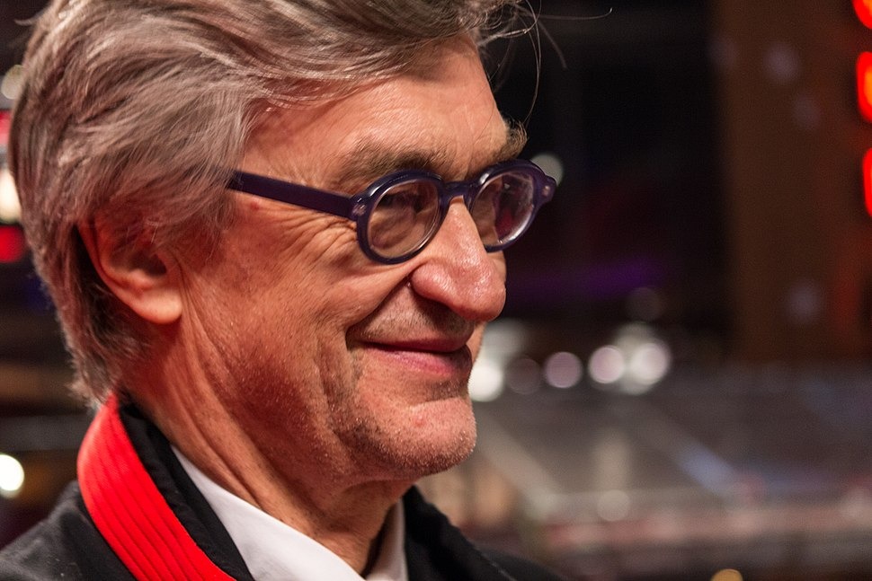 20150212 - Wim Wenders at Berlinale by sebaso 1