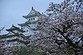 20160403 Himeji-Castle 3422 (26553490360).jpg