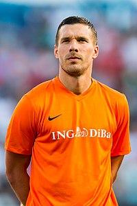 Lukas Podolski – Wikipedie 00dc0db678e16