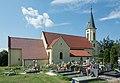 2016 Kościół św. Jana Ewangelisty w Niedźwiedniku 11.jpg